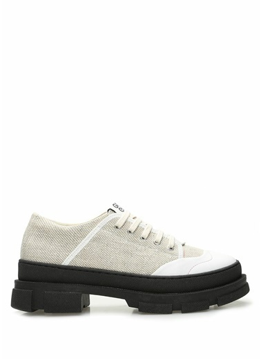 Ganni Sneakers Bej